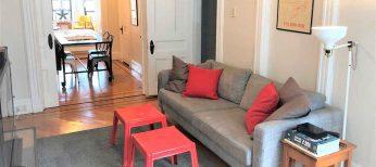 Por el precio de un alquiler de 360 euros, ya se puede comprar un piso de 88 metros con tres habitaciones