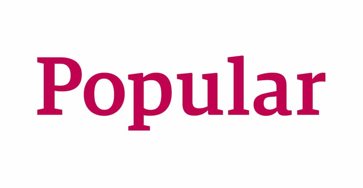 Banco Popular asumirá la estafa a clientes de uno de sus empleados tras defraudar medio millón