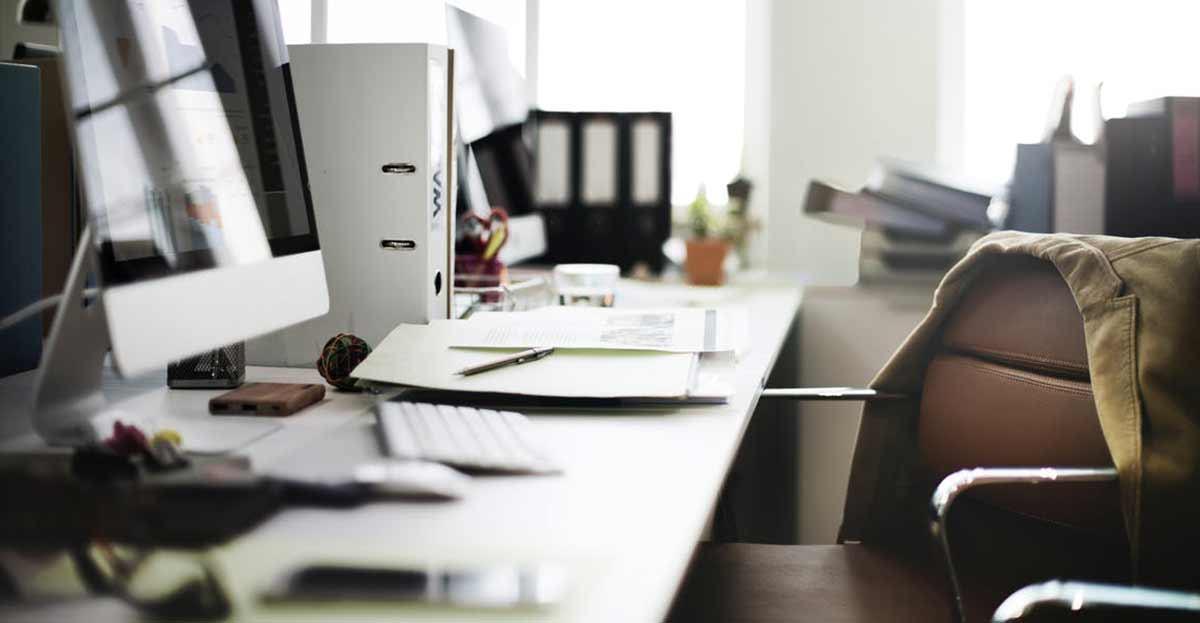 Si no te gusta tu trabajo, 11 consejos hasta que encuentres algo mejor