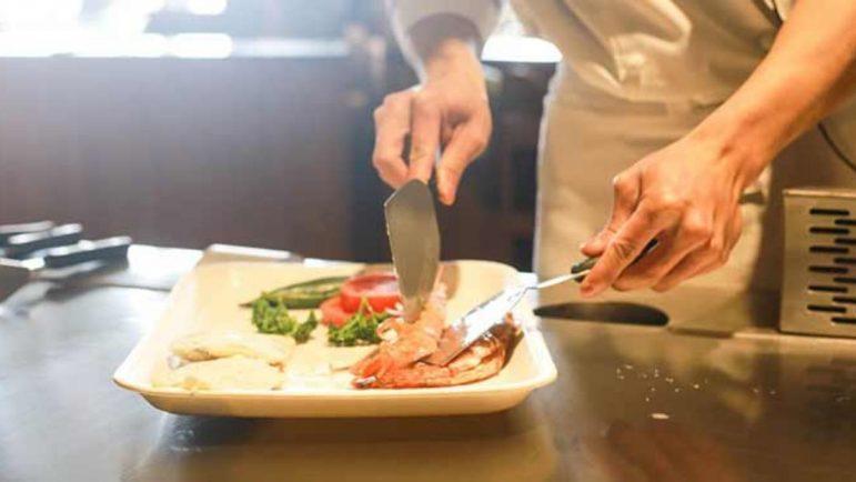 Se buscan 300 cocineros, chefs y ayudantes de cocina para trabajar en Gran Bretaña