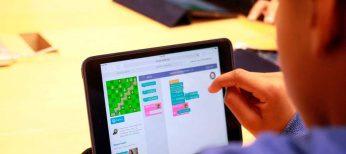 El colegio San José de Madrid empieza a enseñar a programar a niños de primaria