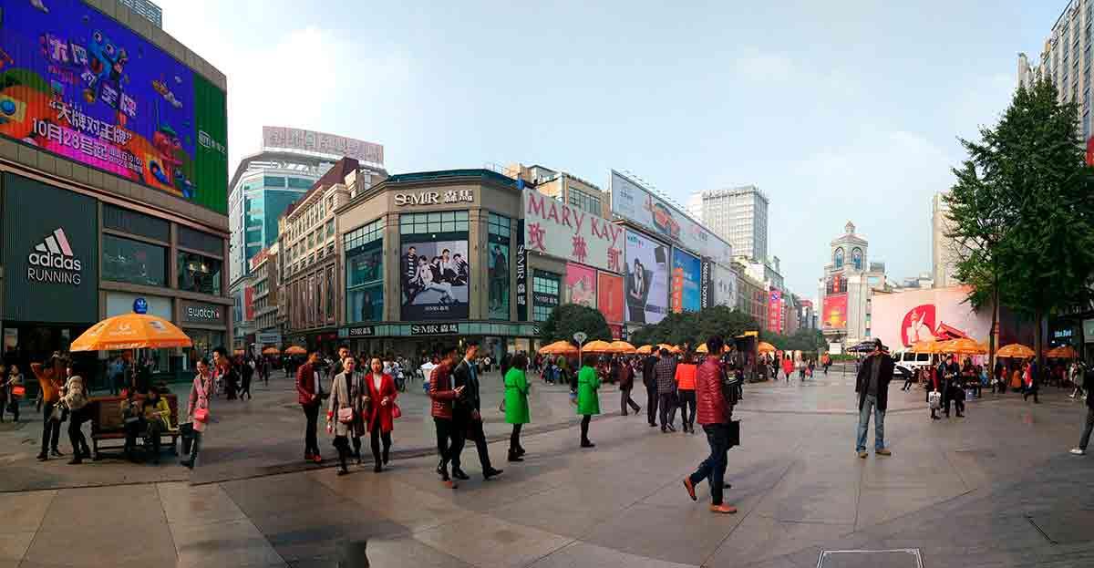 El crecimiento del consumo interno en China impulsará las inversiones de empresas occidentales