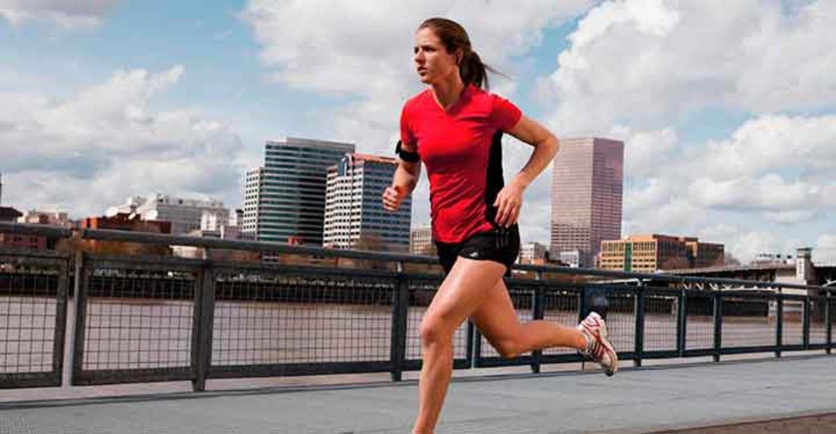 Prepárate para correr un maratón y no machaques tu corazón