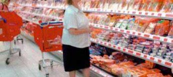 La compra en el supermercado se guía sobre todo por el precio.