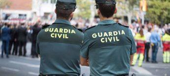 Oferta de empleo público 2013 para Policía y Guardia Civil