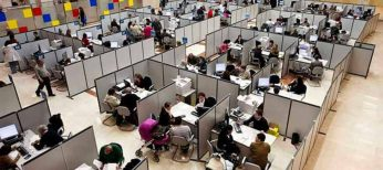 Funcionarios del este de Europa emigran a países del norte para conseguir mejores condiciones salariales