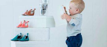 Gastos del bebé, de 1.900 a 2.500 euros para empezar