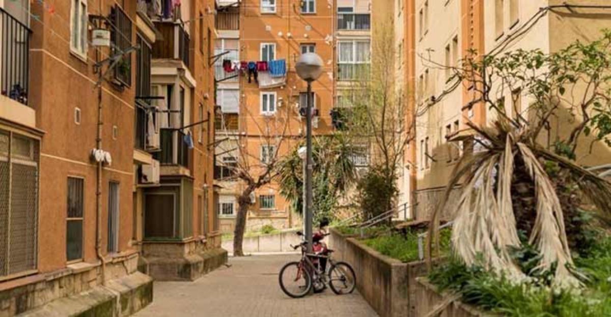 Santander y Barcelona, donde más se paga por IBI
