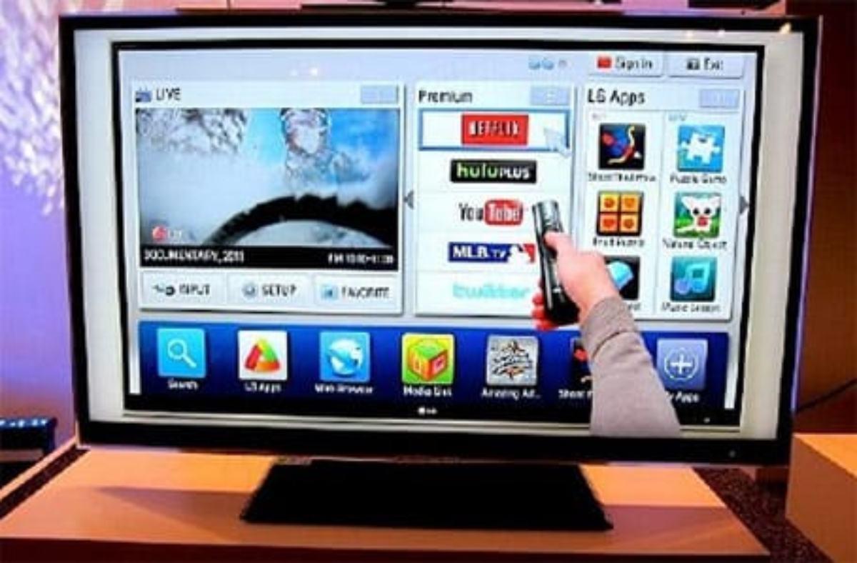 La combinación de Tv e Internet es el medio favorito de los españoles para el entretenimiento.