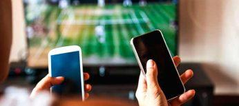 La combinación de Internet y la TV facilita la vida diaria