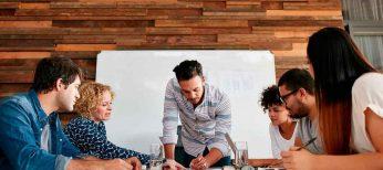 Más de 20.000 jóvenes se dan de alta como autónomos tras dos meses de la Estrategia de Emprendimiento y Empleo Joven