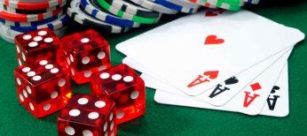 Gastamos de media en juegos de azar 758,74 euros al año