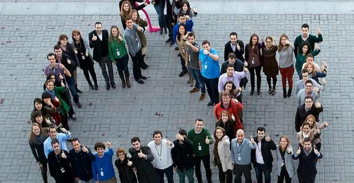 Sale la Lista Best Workplaces 2013 con las mejores empresas españolas para trabajar según sus empleados