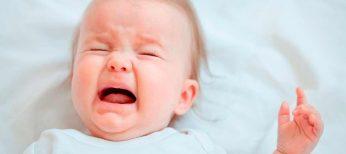 Padres que distinguen el llanto de bebés