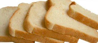 Micotoxinas en el 75 por ciento de panes, muesli y galletas