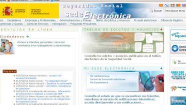 Las notificaciones de la Seguridad Social ya llegan por Internet y ahorran 32 millones de euros