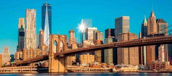 Nueva York es la mejor ciudad para adaptarse si tu empresa te traslada allí
