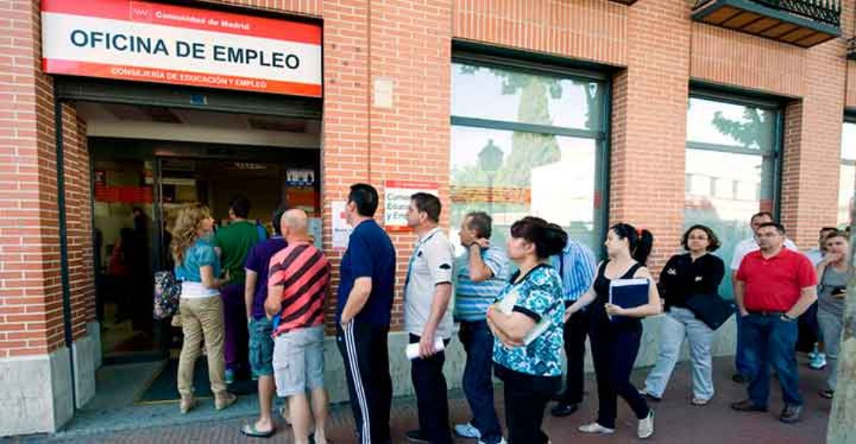 Las previsiones de empleo para 2020 son que se necesitarán casi 2 millones de trabajadores cualificados