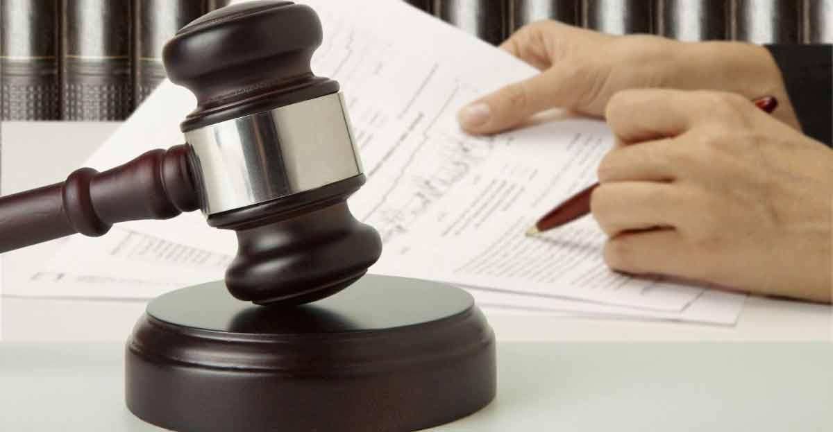 Casi 9 millones de procesos judiciales se iniciaron en 2012