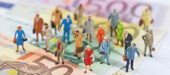 Los salarios en distintos países del mundo no tienden a igualarse