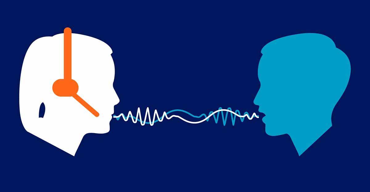 Cómo saber si tus clientes están satisfechos analizando su voz por teléfono