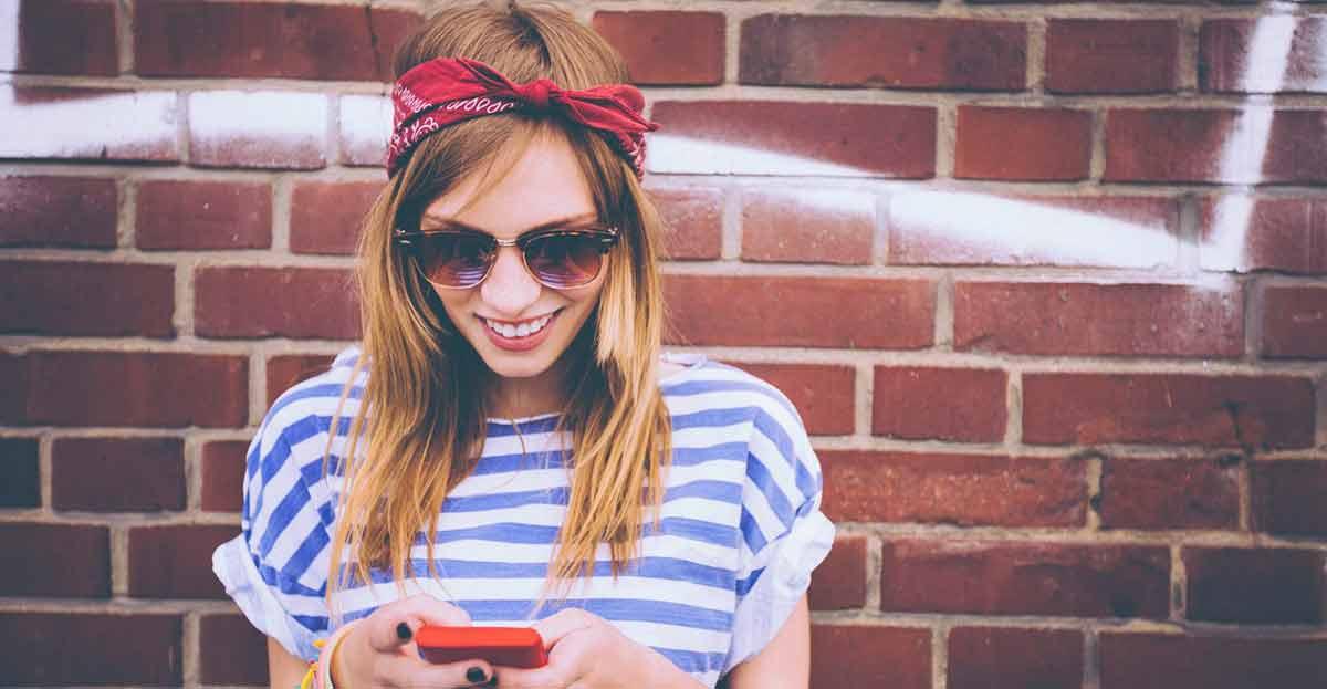 Si tienes una tarifa plana en tu teléfono, seguro que puedes ahorrar