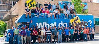 uShip es la plataforma para que los transportistas aprovechen los trayectos que van vacíos para llevar pedidos