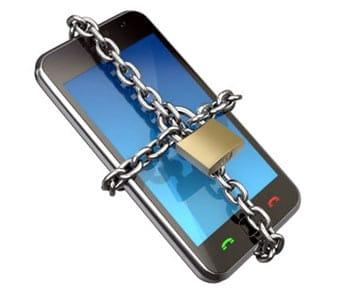 Smartphone sin liberar.