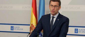 La Xunta de Galicia destina 500 viviendas para personas que se vean inmersas en un procedimiento de lanzamiento por ejecución hipotecaria o de un juicio por falta de pago de la renta
