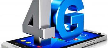 4G en Madrid, Barcelona, Valencia, Sevilla, Málaga y Murcia a partir de julio 2013