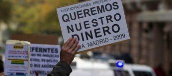 ADICAE consigue que un juez obligue a Bankia a devolver todo el dinero invertido en participaciones preferentes