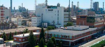BASF busca 20 personas para impartir su formación profesional dual remunerada con un salario