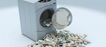 Cómo blanquear medio millón de euros semanales procedentes de la droga