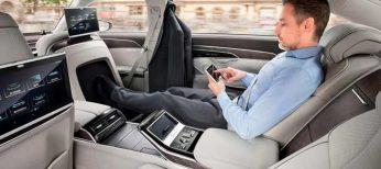 Bosch demuestra en autopista que la conducción automática es posible