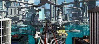 ¿En qué medios y de qué forma nos desplazaremos por las ciudades en el año 2050?