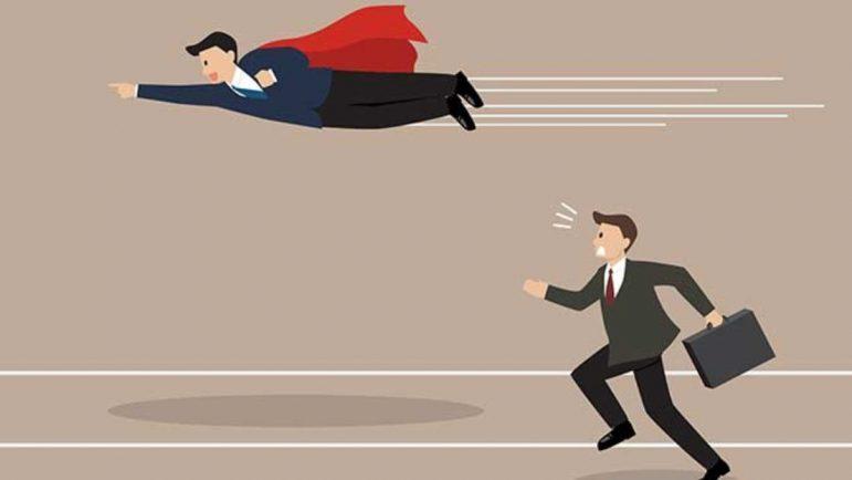 Robar clientes y empleados con engaño es competencia desleal