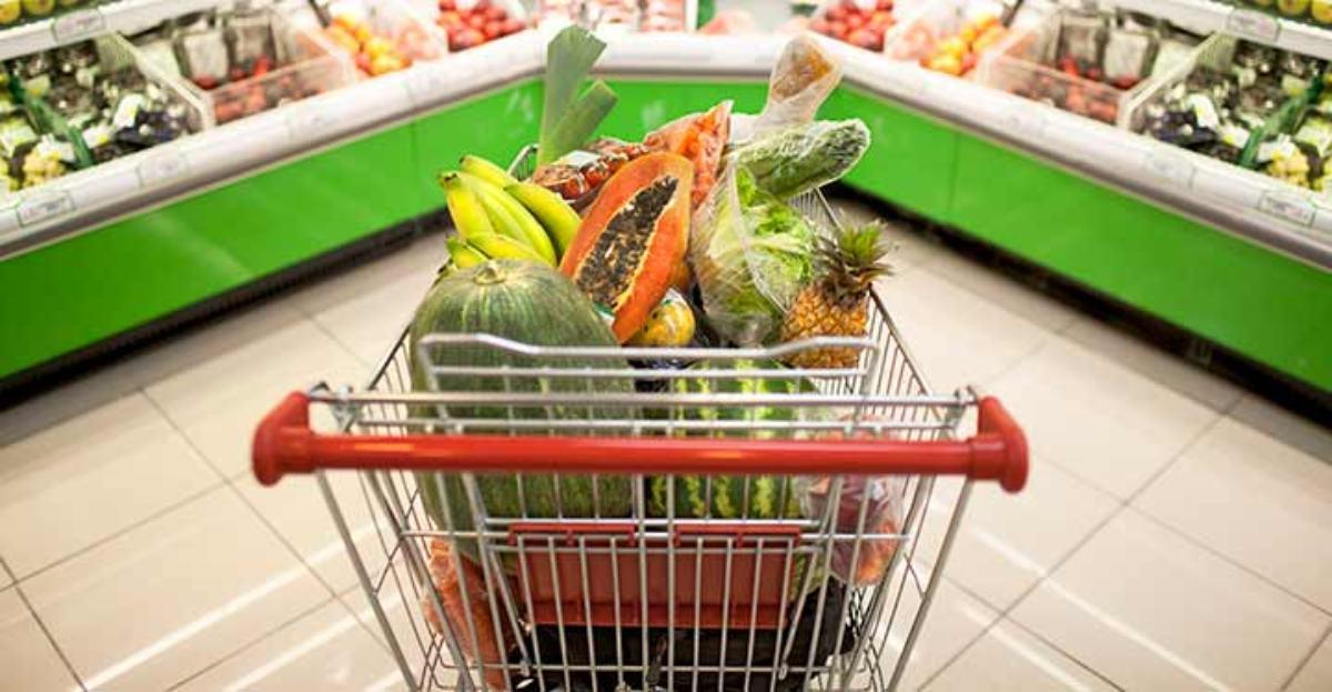 Qué comprar si estoy a dieta
