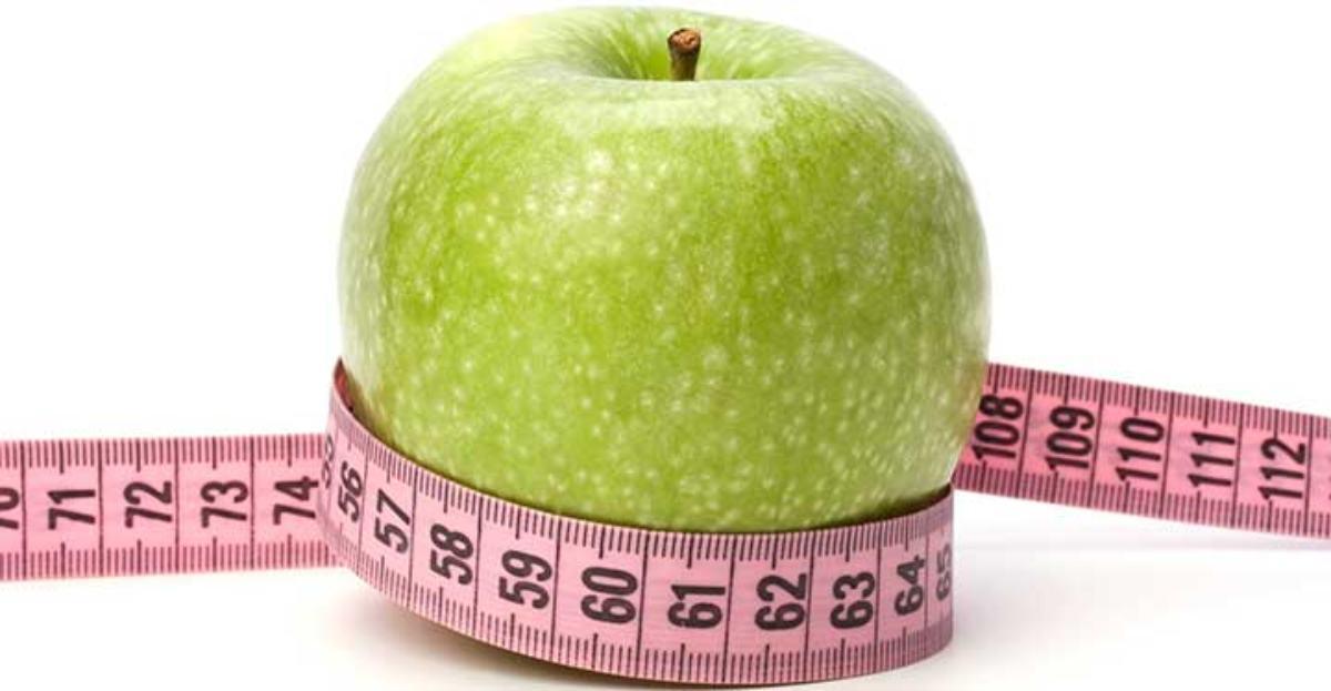 Las dietas heterodoxas no funcionan