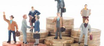 Dinero y sueldo como motivos para cambiar de curro