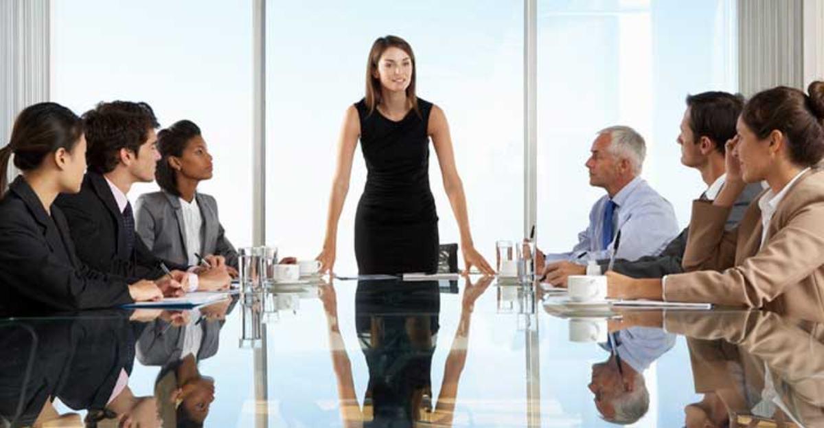 Uno de cada tres directivos contratados cubre puestos para internacionalizar empresas