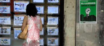 La especulación inmobiliaria ahora viene con los alquileres