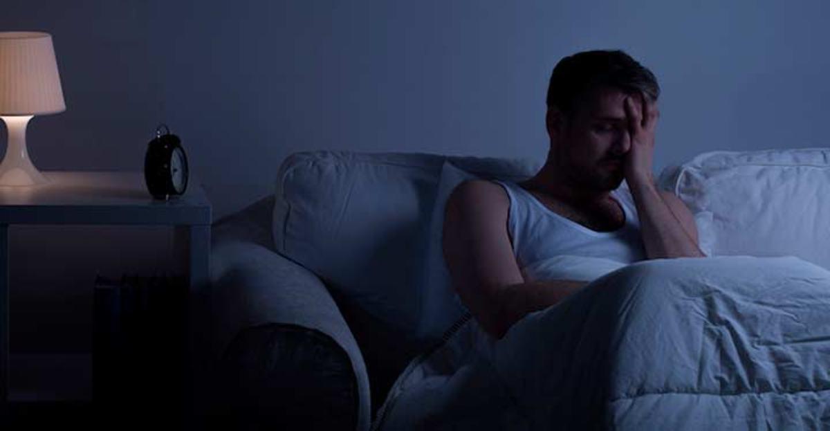 La falta de sueño se sufre más entre personas de clases bajas y niveles educativos inferiores