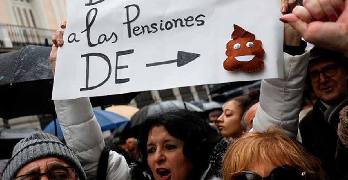El futuro de las pensiones, con austeridad y sistemas combinados
