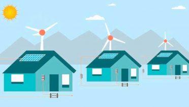 La mitad de la energía que se consume en España podría generarse con renovables gracias a la aportación de la generación distribuida