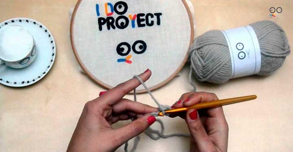 El 'hazlo tú mismo', un modelo de negocio de ocio sostenible para I Do Proyect
