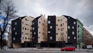Los tipos de interés bajan, menos para las hipotecas en viviendas de protección oficial
