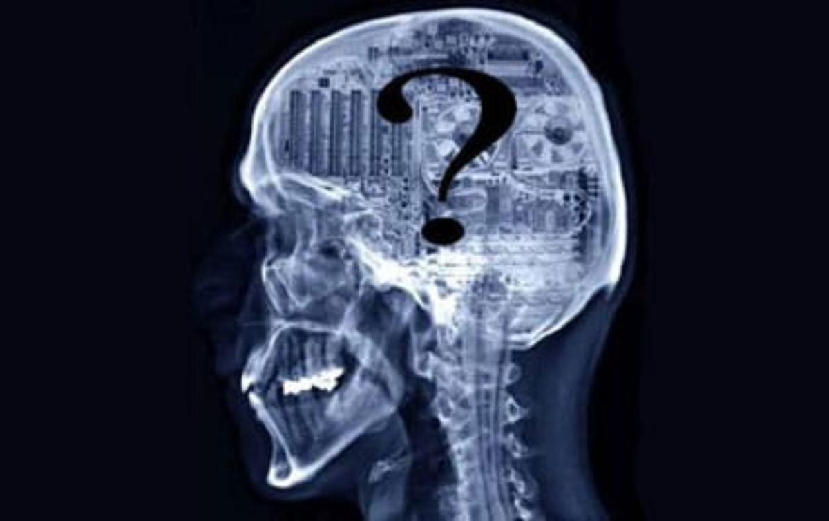La inteligencia de las personas se mide a través del cociente intelectual.