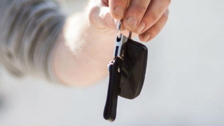 Si tu coche tiene más de 10 años, apenas vale un 10 por ciento de lo que te costó