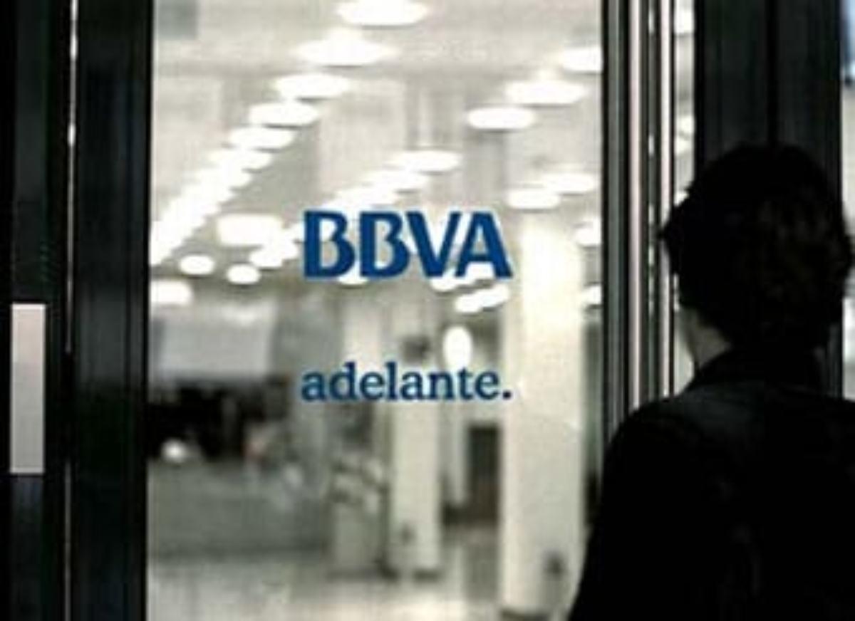 BBVA, uno de los bancos obligado a eliminar las cláusulas suelo de sus hipotecas.