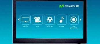 Telefónica empieza a ofrecer Movistar TV en PC, televisiones, smartphones y tablets